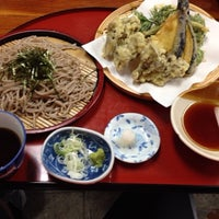 Photo taken at 観光食堂 by tosichan on 9/1/2013