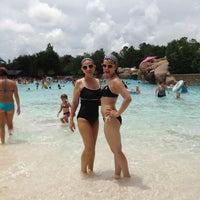 Photo taken at Disney's Blizzard Beach Water Park by Daniiela V. on 7/20/2013