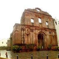 Photo taken at Convento Santo Domingo by Any E. on 11/27/2016