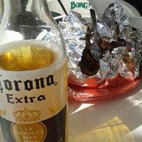 Photo taken at Barbacoa Los Portillos by Eunice H. on 2/2/2014