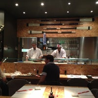 Foto scattata a Magnolia Sushi Bar da Barbara C. il 5/12/2013