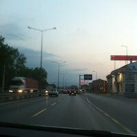 Photo taken at İzmit - Yalova Yolu by Tolga on 7/10/2013