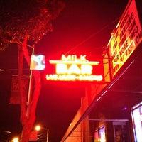 Photo prise au Milk Bar par Ovi M. le10/8/2013