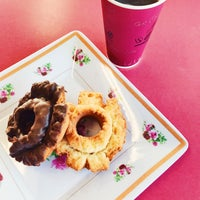 Photo taken at SK Donut by Quintin D. on 12/12/2016
