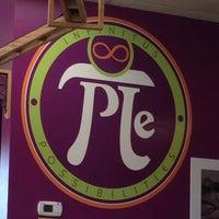 Photo taken at Infinitus Pizza PIE (iPIE) by Phillip E. on 1/14/2015