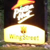 Photo taken at Pizza Hut by Phillip E. on 6/17/2014