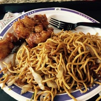 Photo taken at Panda Express (Federal Heights) by Phillip E. on 12/20/2015