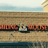 Photo taken at Smiling Moose Rocky Mountain Deli by Phillip E. on 2/7/2016