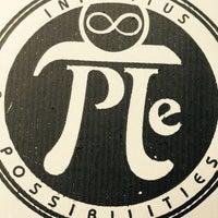 Photo taken at Infinitus Pizza PIE (iPIE) by Phillip E. on 2/1/2016