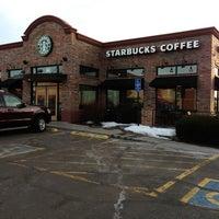 Photo taken at Starbucks by Phillip E. on 3/4/2013