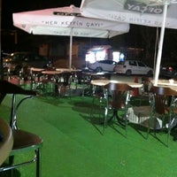 Foto tirada no(a) Tarçın Cafe & Restaurant por Hüseyin Kenan U. em 5/14/2013
