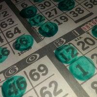 Photo taken at Bingo World by Joseph U. on 11/18/2013