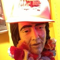 Photo taken at Oddfellows by Julie V. on 10/3/2012