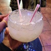 Photo taken at El Azteca by Julie V. on 10/19/2012