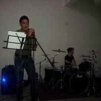 Photo taken at La Moderna by Devany R. on 4/13/2014