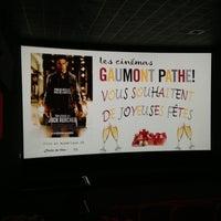 Foto tirada no(a) Gaumont Archamps por Alexandre d. em 12/26/2012