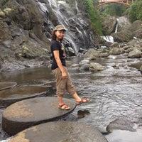 Photo taken at Lokawisata Baturraden by Diah A. on 10/16/2017