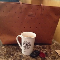 Photo taken at The Coffee Bean by نجاة N. on 1/31/2014