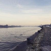 2/18/2015 tarihinde Jelle V.ziyaretçi tarafından Braai aan de kaai'de çekilen fotoğraf