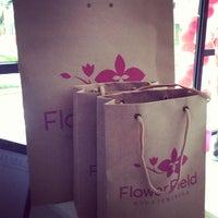 Photo taken at Flower Field - Moda Feminina by Juliane C. on 7/24/2013
