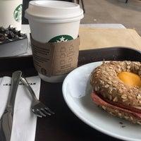 10/18/2018 tarihinde Serkan Y.ziyaretçi tarafından Starbucks'de çekilen fotoğraf