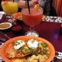 Photo taken at La Hacienda Mexican Restaurant by Ashlee E. on 11/24/2013