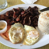 Photo taken at Salo-Salo Grill by Kevin J. on 3/2/2015