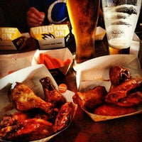 Photo taken at Buffalo Wild Wings by Kevin J. on 8/10/2013