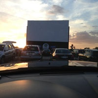 Photo taken at The 5 Drive-In by Mark H. on 5/10/2013