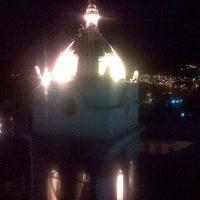 Foto tomada en Hotel Agualongo por Walter L. el 9/18/2013