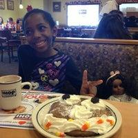 Photo taken at IHOP by Sharyn F. on 10/20/2013