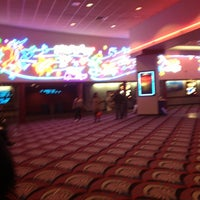Photo taken at Rave Motion Pictures Centreville 12 by Sharyn F. on 12/2/2012