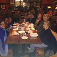 Photo taken at Bertucci's by Sharyn F. on 1/12/2014