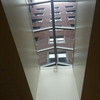 Photo taken at McCabe Hall by Daniel K. on 9/8/2013