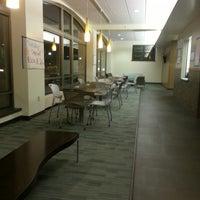 Photo taken at McCabe Hall by Daniel K. on 9/26/2013