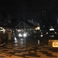 Photo taken at Shibata Shrine by negi n. on 1/5/2018
