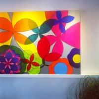 Photo taken at Arte Brasileira - artista plástico Quim Alcantara (Atelier, Galeria, Studio) by Quim A. on 11/11/2013