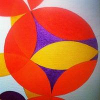 Photo taken at Arte Brasileira - artista plástico Quim Alcantara (Atelier, Galeria, Studio) by Quim A. on 10/7/2013