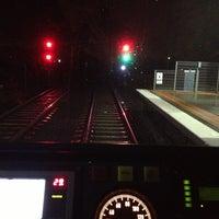 Photo taken at Craigieburn Station by Steve V. on 7/6/2013