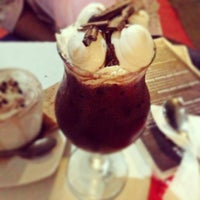 Photo taken at Heiss Coffee by Rinrin F. on 5/25/2013