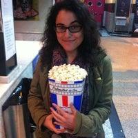 Photo taken at Cines Guadalquivir by Beatriz D. on 10/31/2012