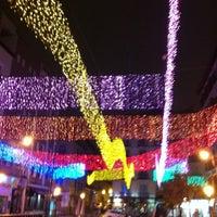 Foto tomada en Plaza de Chueca por Juan A. el 12/14/2012