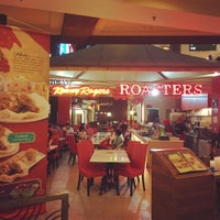 Photo taken at Kenny Rogers Roasters by 小蟑螂 天. on 1/16/2016