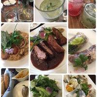 8/7/2017 tarihinde Yoshihito I.ziyaretçi tarafından Restaurante Cedrón'de çekilen fotoğraf