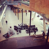 Photo taken at NHL Hogeschool by Timon W. on 10/31/2012