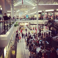 Photo taken at The Mall at Fairfield Commons by Timon W. on 12/16/2012