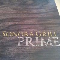 Foto tomada en Sonora Grill Prime Metepec por Gabe V. el 5/5/2013