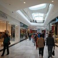 Photo taken at Shopping City Süd by Евгений Ч. on 8/27/2013
