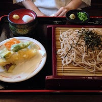 Photo taken at まきの実 by とっつぁん on 8/31/2014