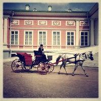 6/2/2013 tarihinde Pavel S.ziyaretçi tarafından Kuskovo'de çekilen fotoğraf